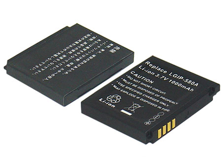 LG Renoir KC910 battery