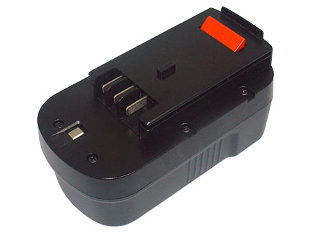 BLACK & DECKER HPB18 Battery